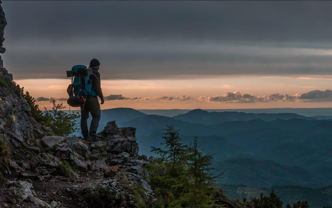 Summit Stories: Altitude Community Adventures from Around the World