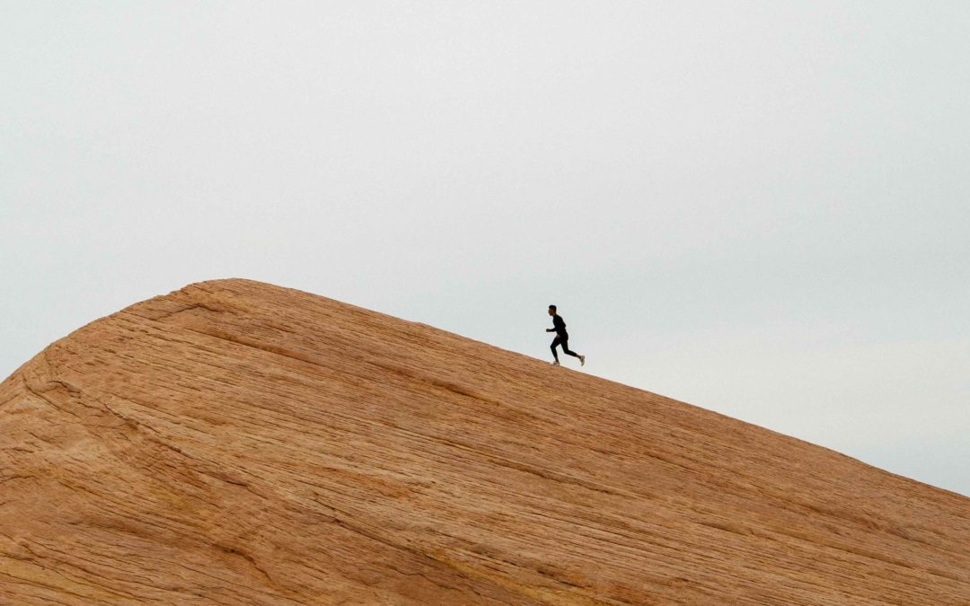 How to properly implement altitude training in your race build-up