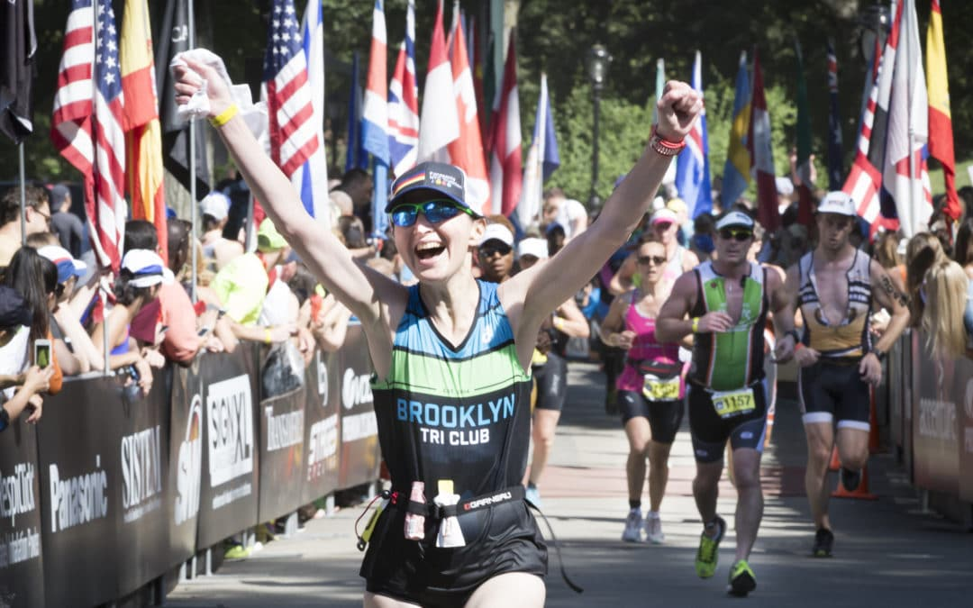 The Great Gender Gap – The Past, Present and Future of Women in Endurance Sports