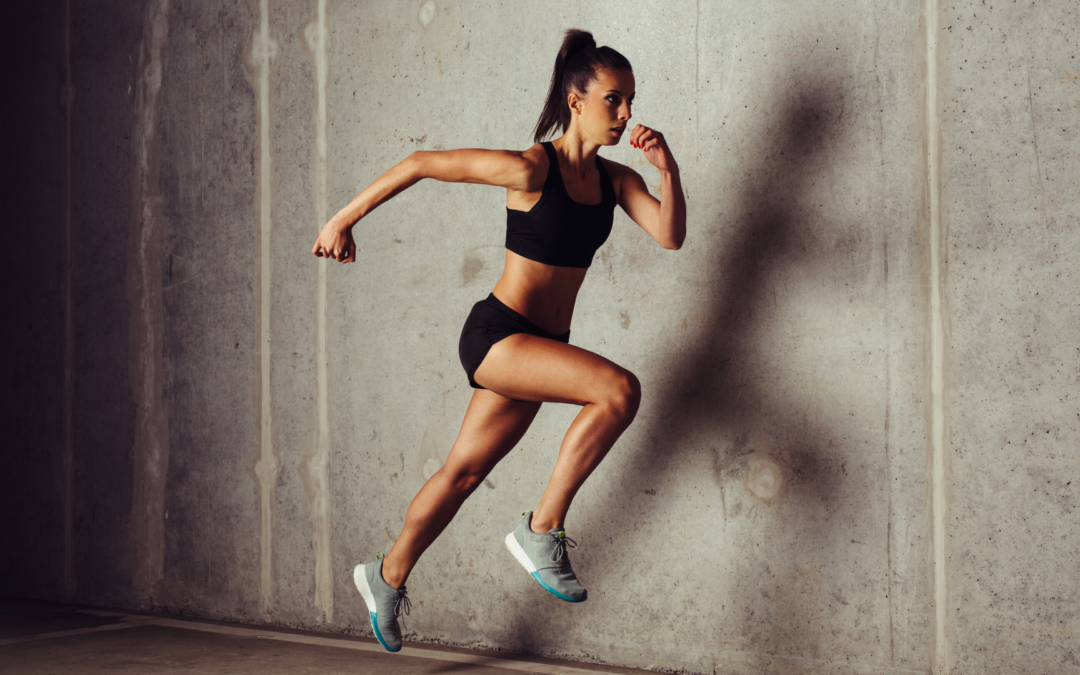 Training for Strength – The Power of the Sprint