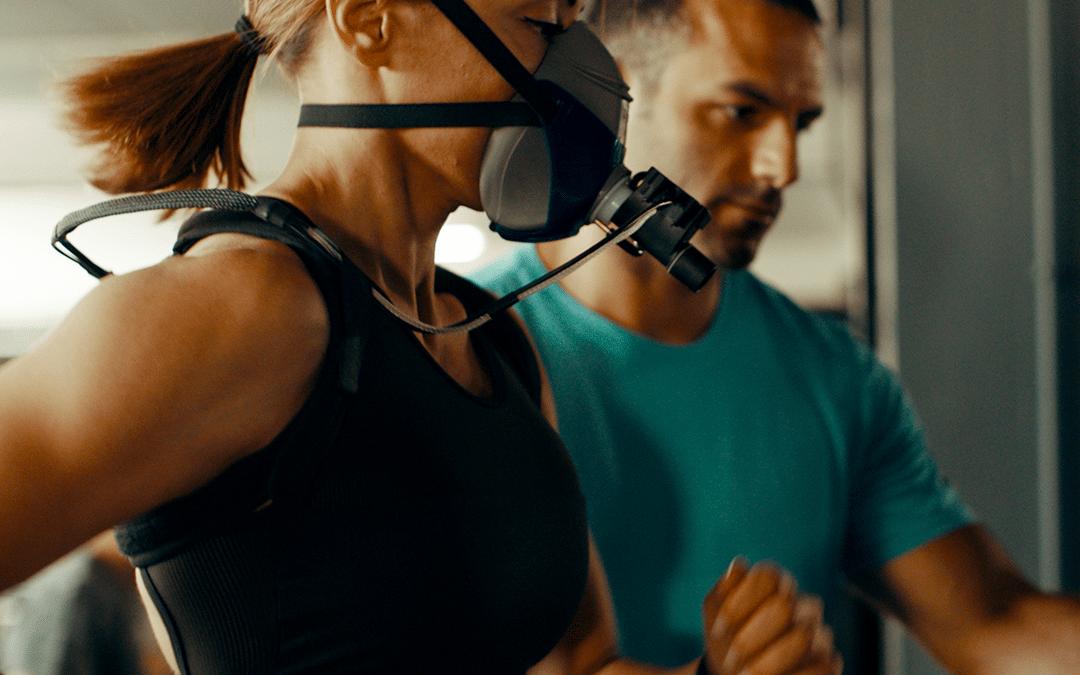 PNOE Metabolic Testing – Eliminate the Guesswork