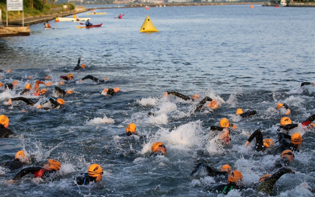 Training For Your First Triathlon: 5 Tips For Success